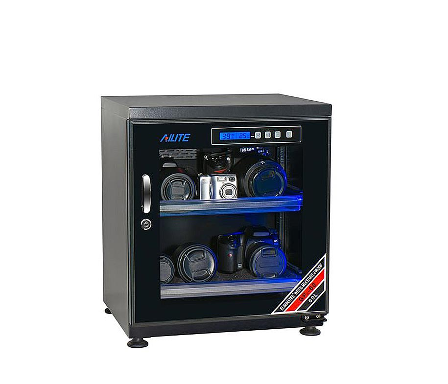AILITE Dry Cabinet GD2-60