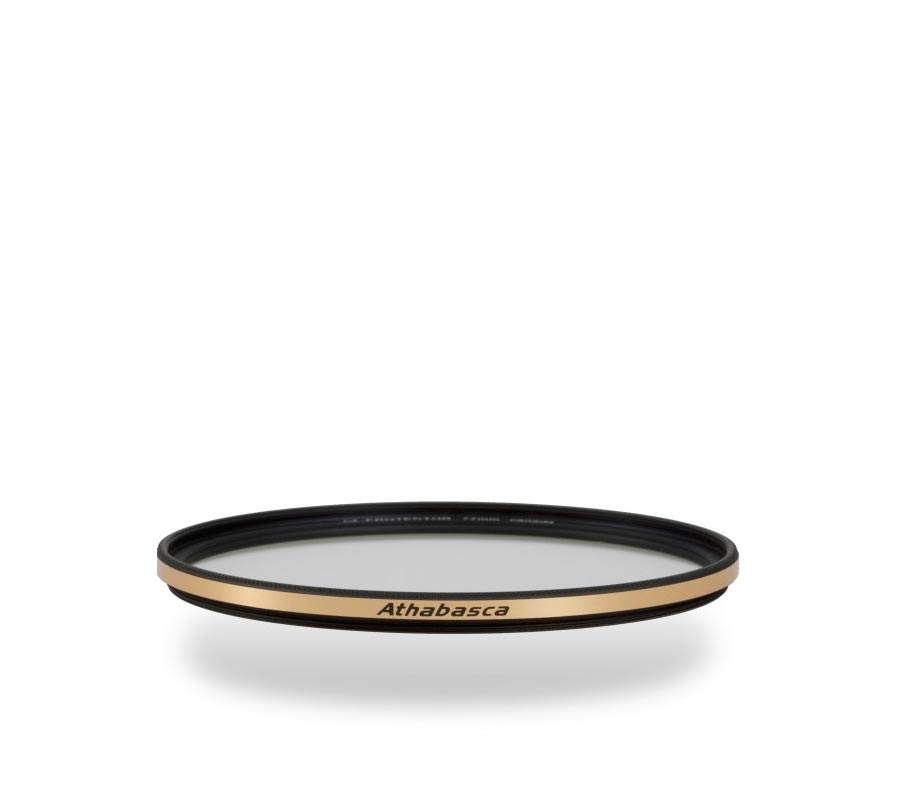 Athabasca Filter Gold Super CF-Protector 67mm