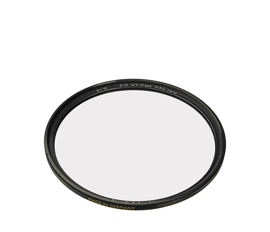 BW Filter UV 72mm MRC Nano