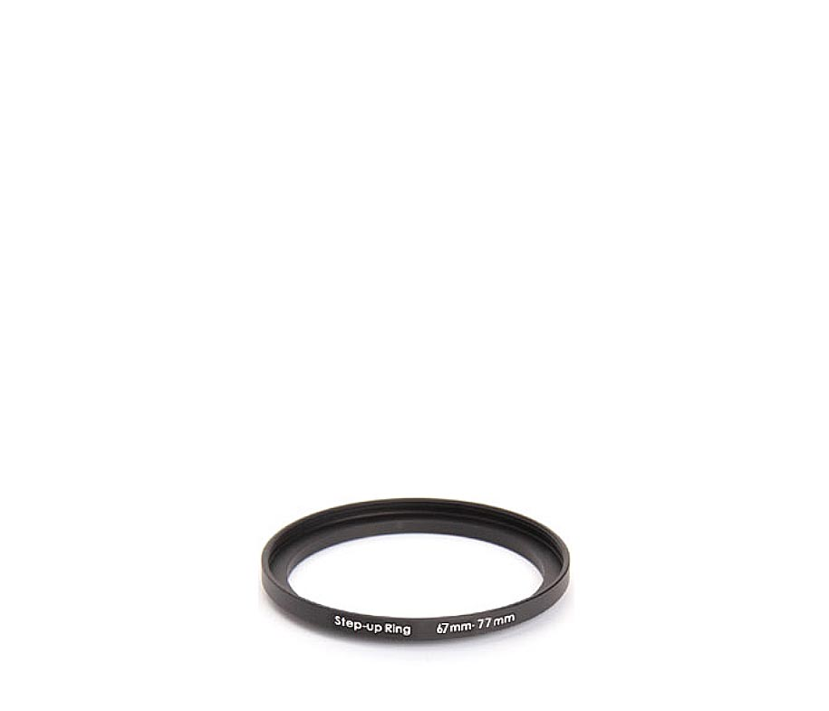 HAIDA Step Up Ring 67-77 HD1071