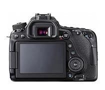 Canon EOS 80D 18-55 IS STM Wifi