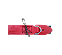 Fix Strap Hand Strap 1AH Black Cotton with Red Leather Black