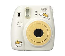 Fujifilm Instax Mini 8 Gudetama Package