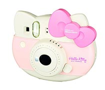 Fuji Camera Instax Mini Hello Kitty Package