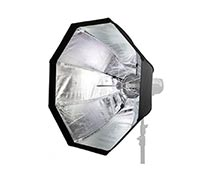 Godox Umbrella Softbox SB-USW Octa 95 (Bowens Mounting,Grid