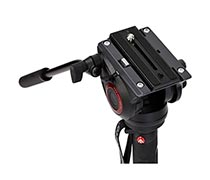 Manfrotto MVMXPRO500 Video Head