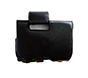 MYER Leather Case for E-M10 mark II (short)-Black