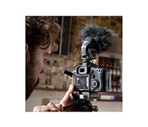 Rode Deadkitten for Stereo Videomic