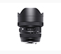 Sigma Lens 12-24mm F4 DG HSM (A) For Canon