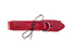 Fix Strap Hand Strap 1AH Red Cotton with Red Leather Red Yarn