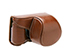 MYER Leather Case for Sony A5100/A5000 Brown