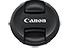 Optic Pro Lens Cap Canon 72mm