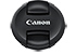 Optic pro Lens Cap Canon 77mm