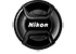 Optic Pro Lens Cap Nikon 62mm