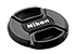 Optic Pro Lens Cap Nikon 67mm