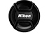 Optic Pro Lens Cap Nikon 77mm