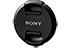 Optic Pro Lens Cap Sony 49mm