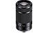 Sony Lens E-Mount 55-210mm F4.5-6.3 OSS Black