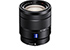 Sony Lens E-mount E16-70mm F4 ZA OSS
