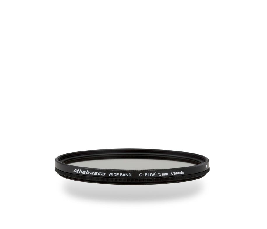 Athabasca Filter CPL(W) 72mm