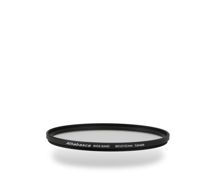 Athabasca Filter MC UV 82mm