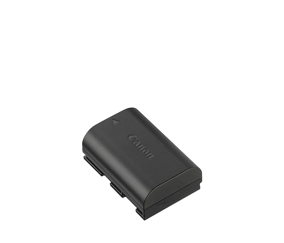 Canon Battery LP-E6N