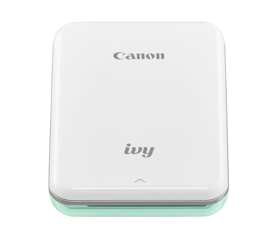 Canon Mini Photo Printer PV-123 Mint Green