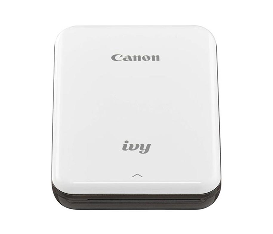 Canon Mini Photo Printer PV-123 Slate Grey