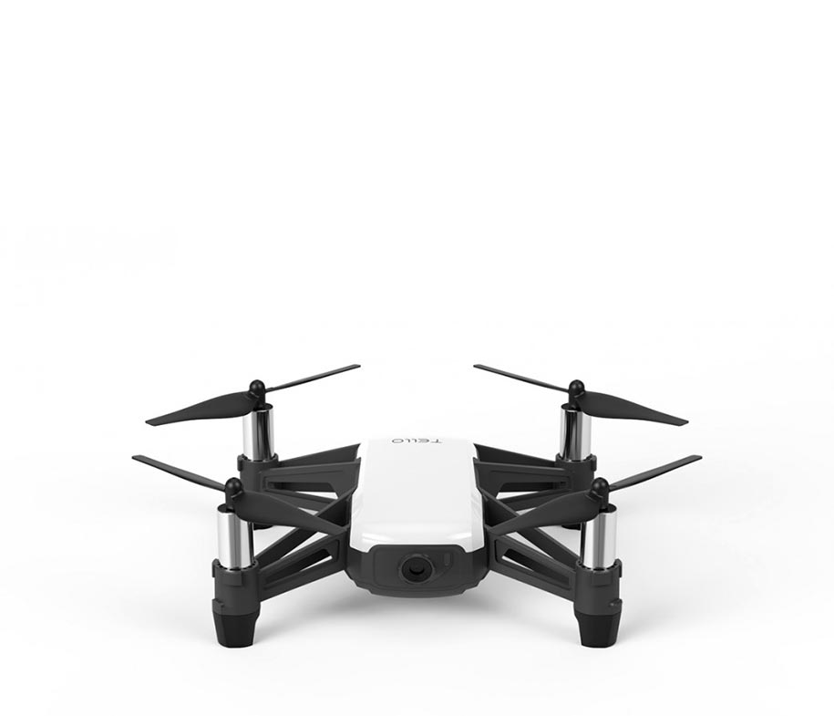DJI Ryze Tello (Global) - Sinar Photo Digital Camera