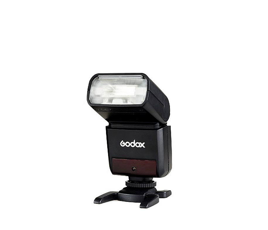 Godox Speedlite TT-350 I-TTL For Nikon