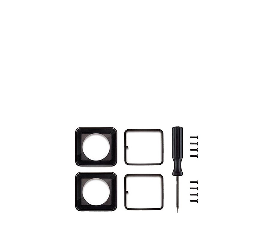 GoPro Lens Replacement Kit HD3