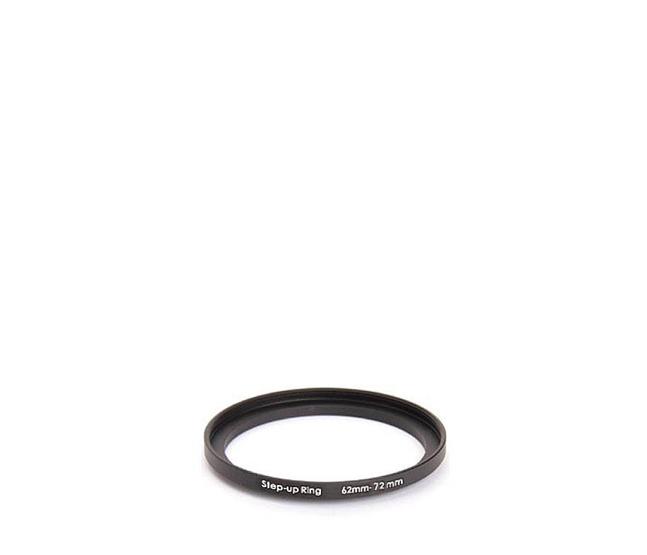 HAIDA Step Up Ring 62-72 HD1071