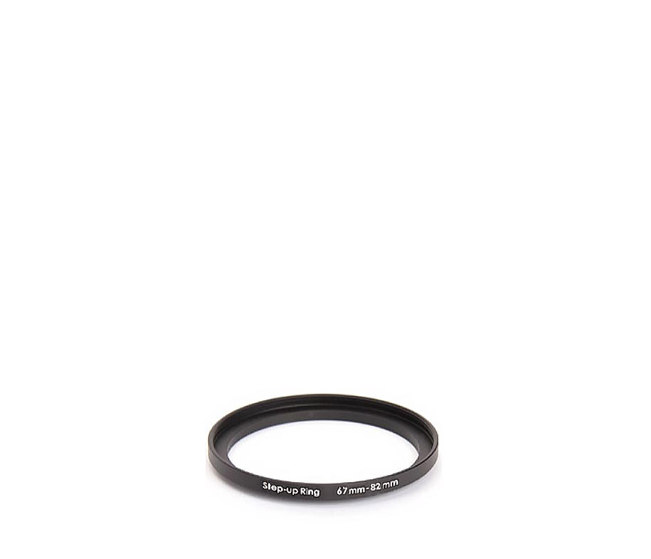HAIDA Step Up Ring 67-82 HD1071