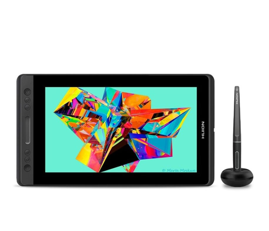 Huion Pen Display Kamvas Pro 13