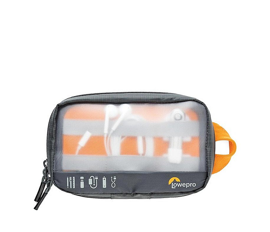 Lowepro Gearup Pouch Mini Dark Grey/Gris Fonce
