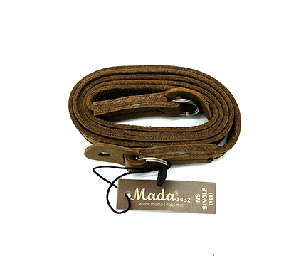 Mada NS-Single 105 Brown