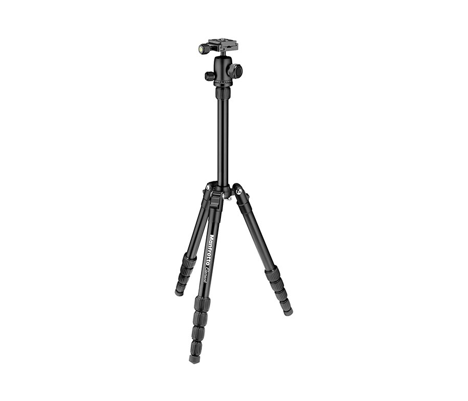 Manfrotto Element Traveler Kit-Small Black