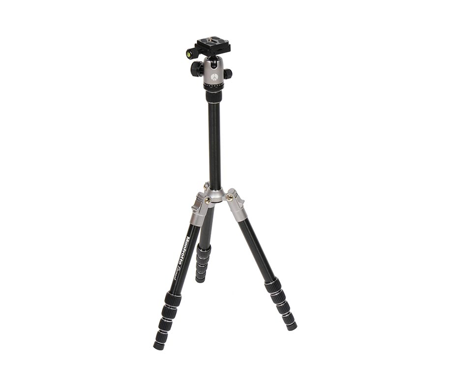 Manfrotto Element Traveler Kit-Small Grey