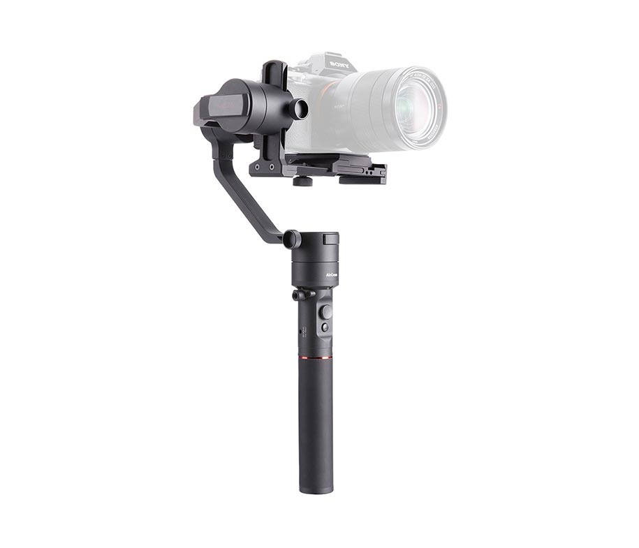 MOZA Air Cross 3-Axis Camera Stabilizer