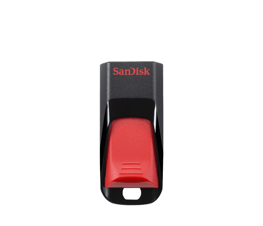 Sandisk USB Flash Cruzer Edge 16Gb