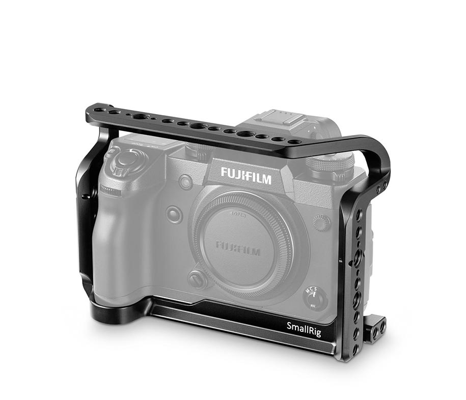 SmallRig Cage for Fujifilm X-H1 (2123)