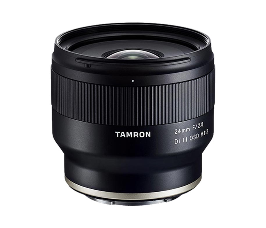 Tamron Lens 24MM F2.8 DI III OSD M1:2 for Sony FE