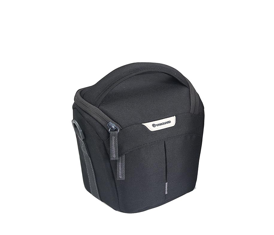 Vanguard Camera Bag Lido 15 Black