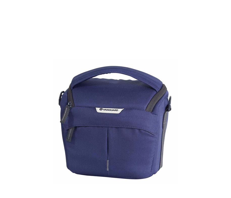 Vanguard Camera Bag Lido 22 Navi Blue