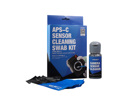 VSGO APS-C DSLR Sensor Cleaning Kit DDR-16