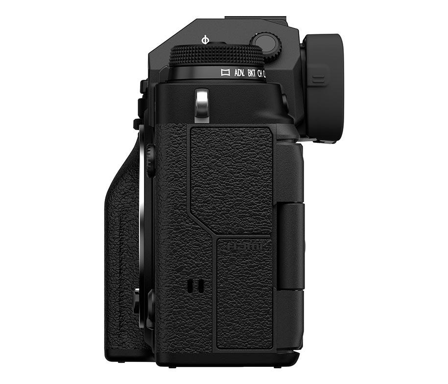 Fujifilm X-T4 B.O Black - Sinar Photo Digital Camera