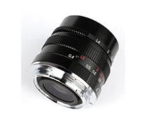 7Artisans Lens 35mm F1.4 For Sony E Mount Black