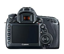 Canon EOS 5D Mark IV EF 24-70f/4L IS USM Kit Wifi