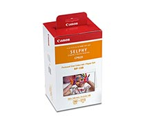 Canon Paper Selphy RP-1080V for CP820
