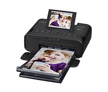 Canon Printer Selphy CP1300 Black